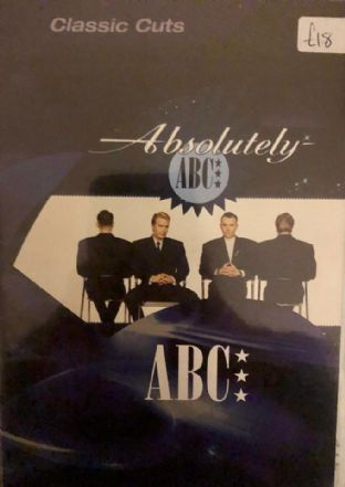 ABC - Absolutely (DVD)